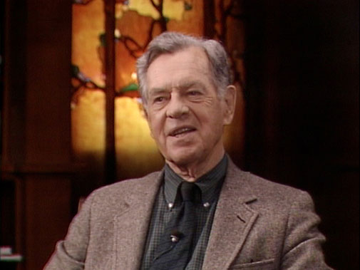 Joseph Campbell – A New Myth or Religion | Traveling to a ... Joseph Campbell