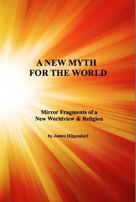 New Book by James Hilgendorf