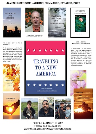 Berkeley Book Fair Traveling to a New America