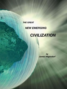 The Great New Emerging Civilization Book